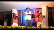 ABDOU GUITE feat PAPE THIOPET JELEL SA JEL mbalax 2013