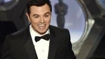 Seth MacFarlane Will NOT Return As Oscars Host