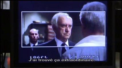 Making of - Le face à face du président - Featurette Making of - Le face à face du président (English with french subs)