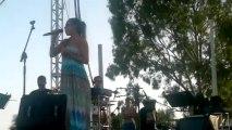 India Martinez - Hoy (Concierto Fiestas Colombinas de Huelva 2013)