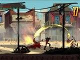 Dusty Revenge PC Full Game Download + Crack Keygen