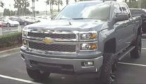 Chevrolet Trucks Riverview, FL | Chevrolet Dealer Riverview, FL