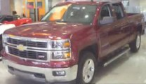2014 Chevrolet Silverado Dealer Tampa, FL | Chevy Dealership Tampa, FL