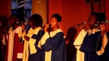 HIKAKO , ( Martin Koums ) , Gospel Singers Mk