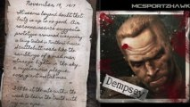 Black Ops 2 Zombies - Map Pack DLC 4 - Dempsey Diary Entry Teaser #3 - Zombies Storyline Info!