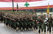 Lebanese president call on political groups to support army