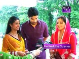 Bani Ishq ka Kalma : Monsoon Fun on the sets with Bani, Parmeet & Rajji