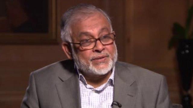Talk to Al Jazeera - Chowdhury Mueen-Uddin: 'Not a war criminal'