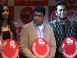 COKE STUDIO FOR MTV SESSION 3 With A R Rahman