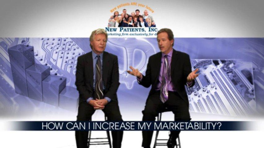 05 – How Can I Increase My Marketability?