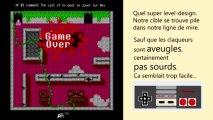 [XP] The Last of Us sur 8-bits Nes-Famicom