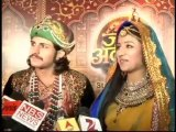 "Promo: First Look Serial ""Jodha Akbar"""