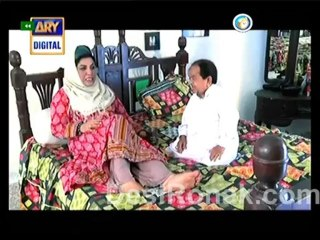 Quddusi Sahab Ki Bewah - Episode 99 - August 2, 2013 - Part 2