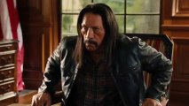 Machete Kills (2013) - Official Trailer #2 [VO-HD]