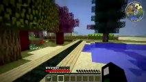 Minecraft - Serveur HRF - Le serveur qui marche avec une Centrale Nucléaire !