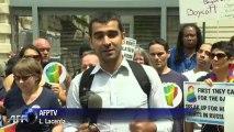 Casais gays terão mesmos direitos que héteros nos vistos dos EUA