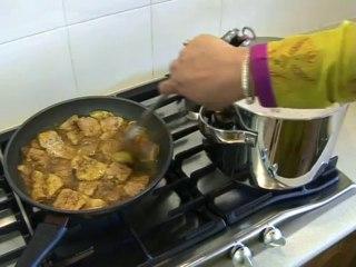 Fish Biryani Rice Recipe in Urdu