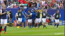 Estados Unidos vs Panamá 1-0 Final Copa Oro 2013 [28/07/13] ESTADOS UNIDOS CAMPEÓN