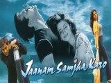 Salman Khans Jaanam Samjha Karo music recording with Anu Malik and Kamal Khan