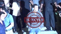 Salman Khan Visa Application Rejected