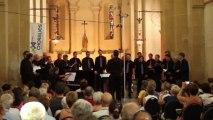 Salt Lake Choral Artists Men's Ensemble - Tamure I Tahiti nei