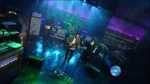 Hanni El Khatib - Family [Live on David Letterman]