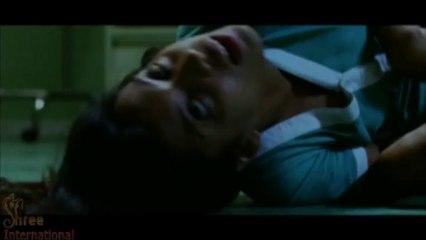 Mirror Scene in the movie HELP