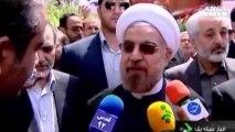 Iran: Rohani attacca Israele