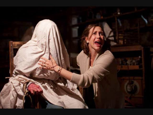 THE CONJURING HD Online [HD]