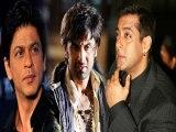 Are Shahrukh and Salman Khan fans upset with Ranbir Kapoor