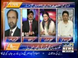 8pm with Fareeha Idress 01 August 2013