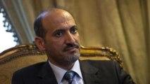 Talk to Al Jazeera - Ahmad al-Jarba: 'Al-Assad will not win'