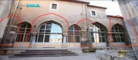 Alaaddin Camii - Böyle İnşa Edilir TRT Okul'da