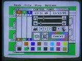 Amiga vs Atari ST - Computer Chronicles 1985 - YouTub