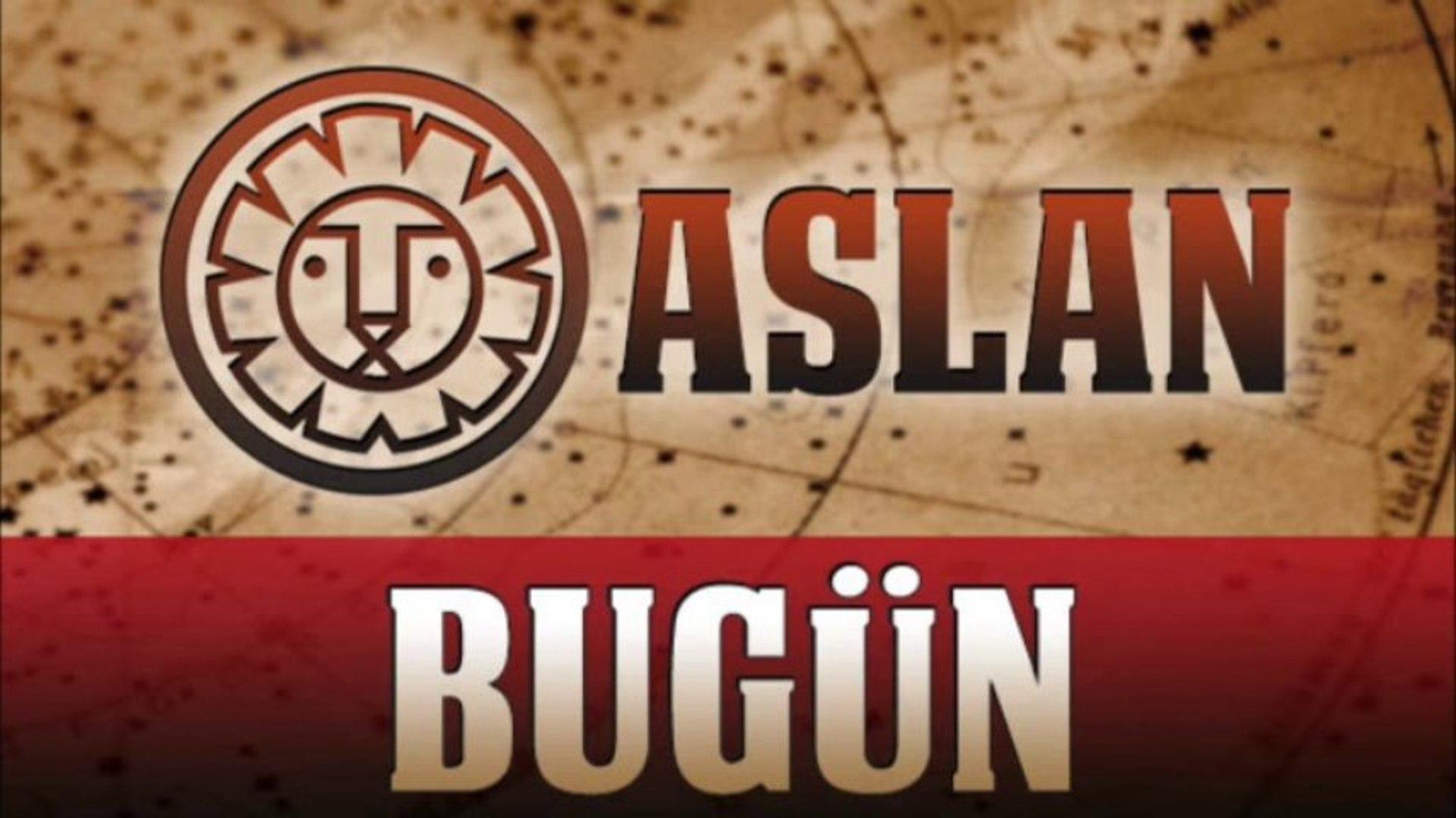 ASLAN Burç Yorumu -04 Agustos - Astrolog DEMET BALTACI - Bilinç Okulu  ( Astroloji, burcu, astrolgy,