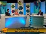 Bartın Üniversitesi Rektörü Prof. Dr. Razaman Kaplan (2)