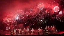 Fête du Lac Annecy 2013 - Bouquet Final