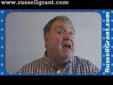 Russell Grant Video Horoscope Gemini August Sunday 4th 2013 www.russellgrant.com