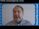 Russell Grant Video Horoscope Leo August Sunday 4th 2013 www.russellgrant.com