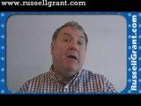 Russell Grant Video Horoscope Virgo August Sunday 4th 2013 www.russellgrant.com