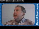Russell Grant Video Horoscope Sagittarius August Sunday 4th 2013 www.russellgrant.com