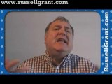 Russell Grant Video Horoscope Pisces August Sunday 4th 2013 www.russellgrant.com