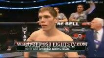 Amanda Nunes vs Sheila Gaff full fight