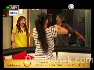 Yeh Shaadi Nahi Ho Sakti - Episode 8 - August 4, 2013 - Part 1