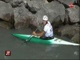 Championnats d'Europe de Canoë-Kayak à Bourg-Saint-Maurice