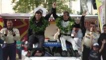 Rallye de la Montagne Noire 2013 - le film (HD)