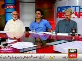 Imran khan said that CJ Iftikhar Chaudhry personality controversial after arsalan iftikhar case