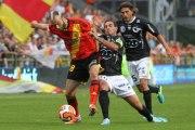 RC Lens (RCL) - CA Bastia (CAB) Le résumé du match (1ère journée) - 2013/2014