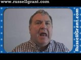 Russell Grant Video Horoscope Virgo August Monday 5th 2013 www.russellgrant.com