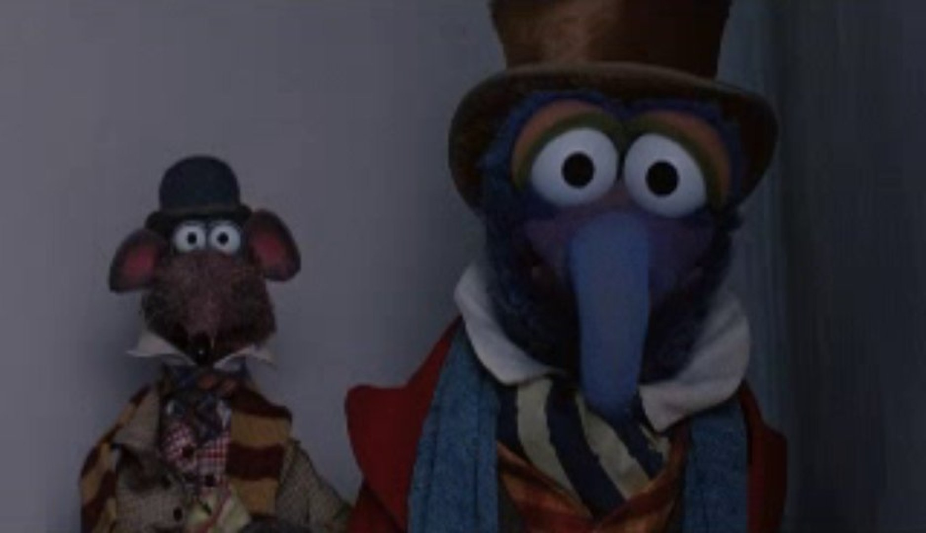 The Muppet Christmas Carol (1992) Full Movie Part 1